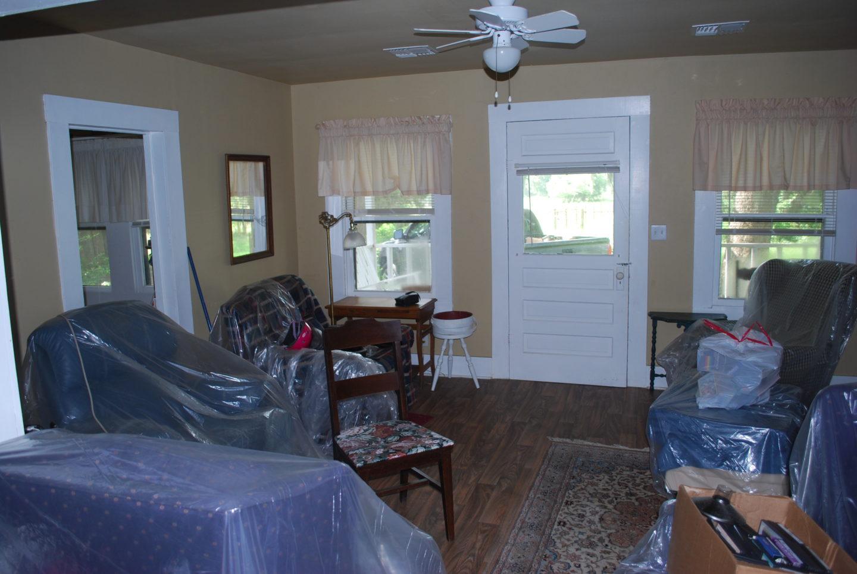 Navasota Living Room