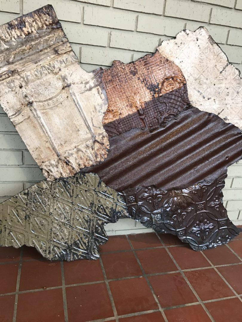 Texas Birthday Bash Ceiling Tile Texas