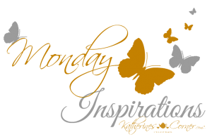 Featured on Monday Inspirations at Katherines Corner