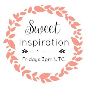 Featured on Sweet Inspiration Party