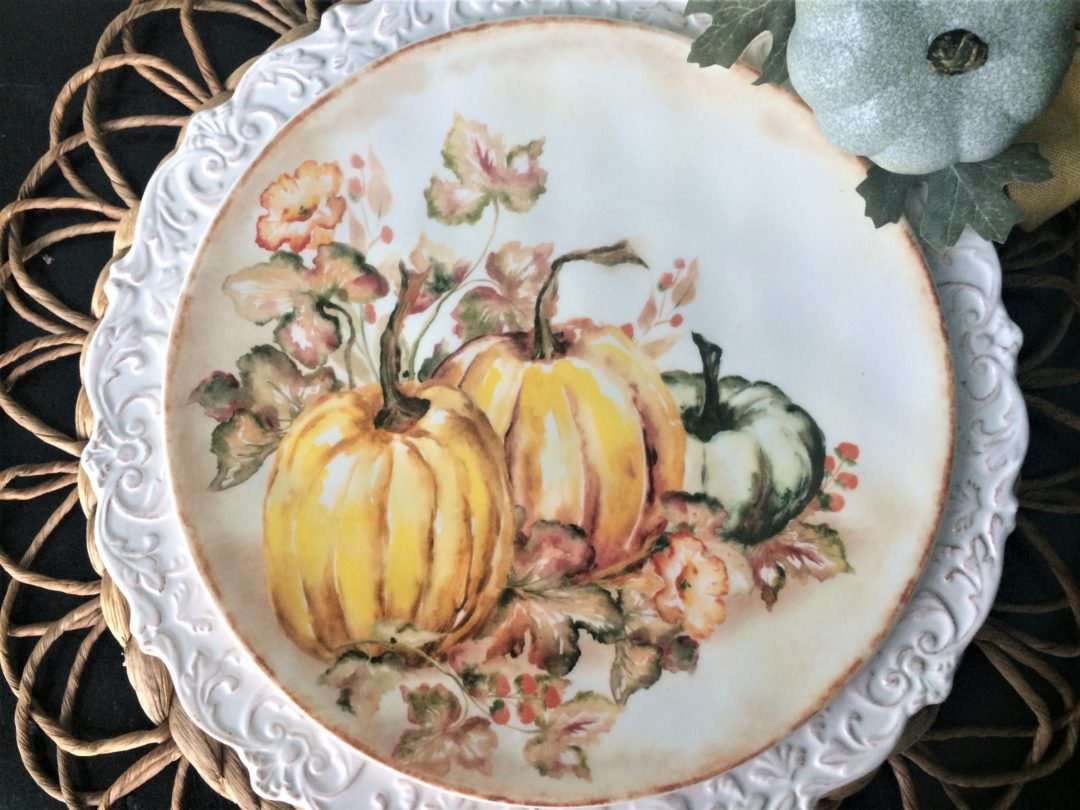 Pier 1 fall plate