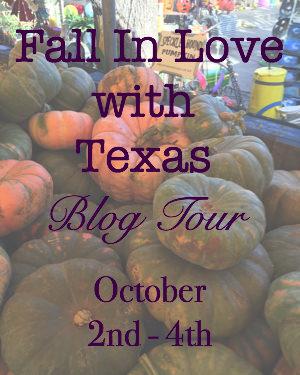 Texas Fall Blog Tour 2017
