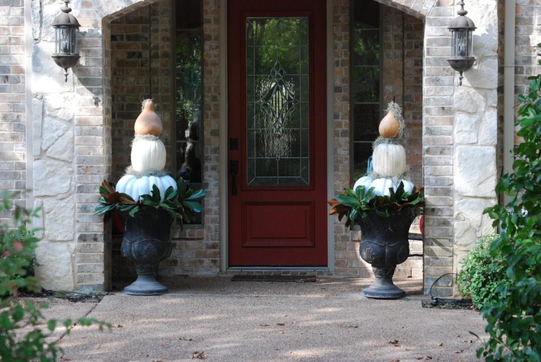 The dont's of fall decorating by countyroad407.com