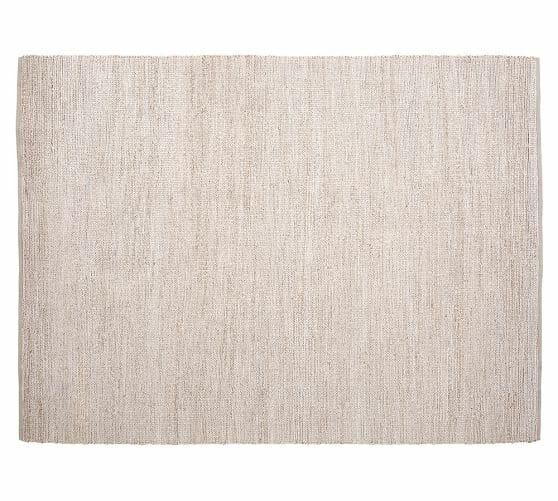 pottery barn rug would look nice for an urban farmhouse look. Countyroad407.com