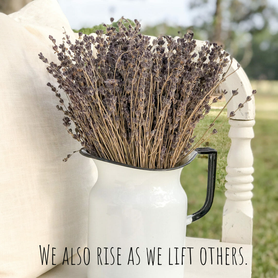Quote for Serving others by CountyRoad407.com